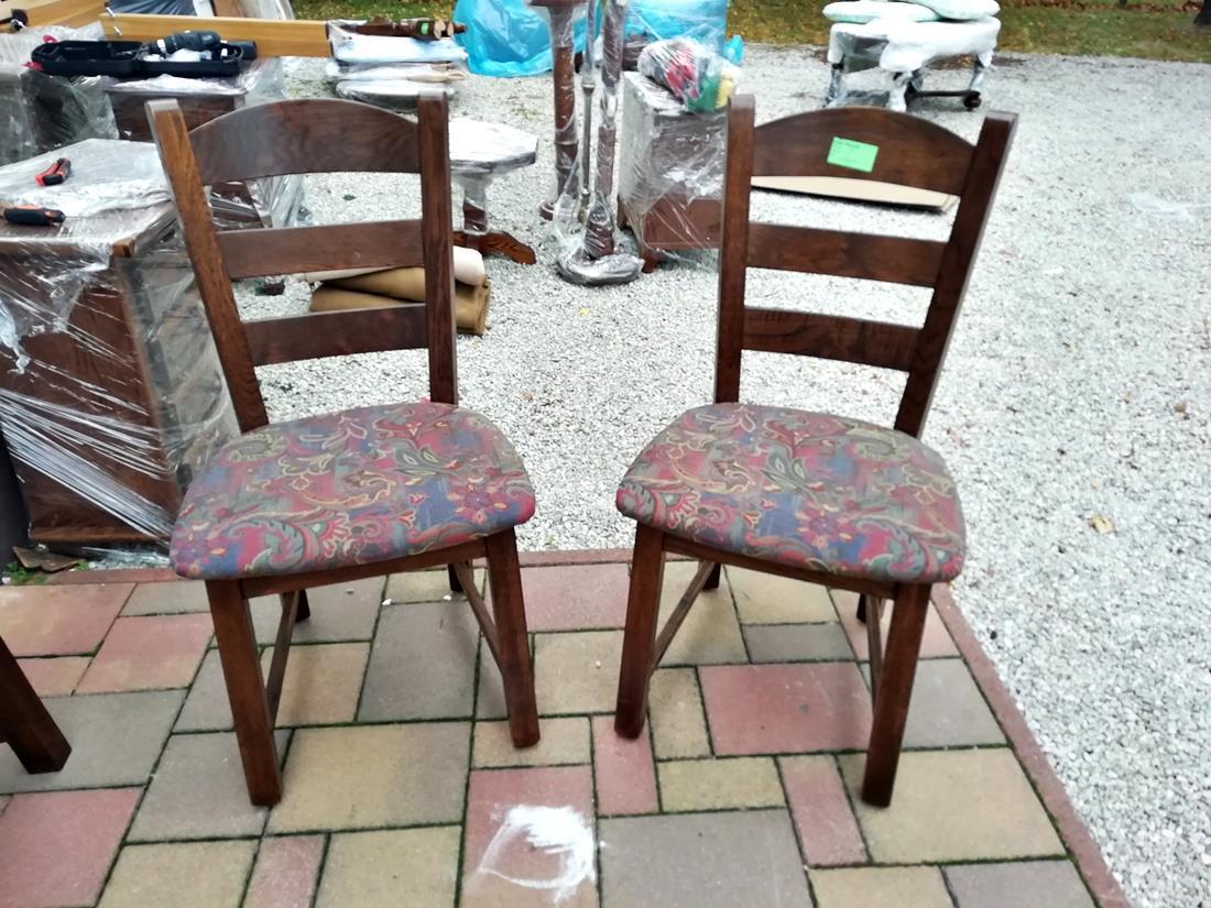 VD19 2db szék 12.900Ft/db