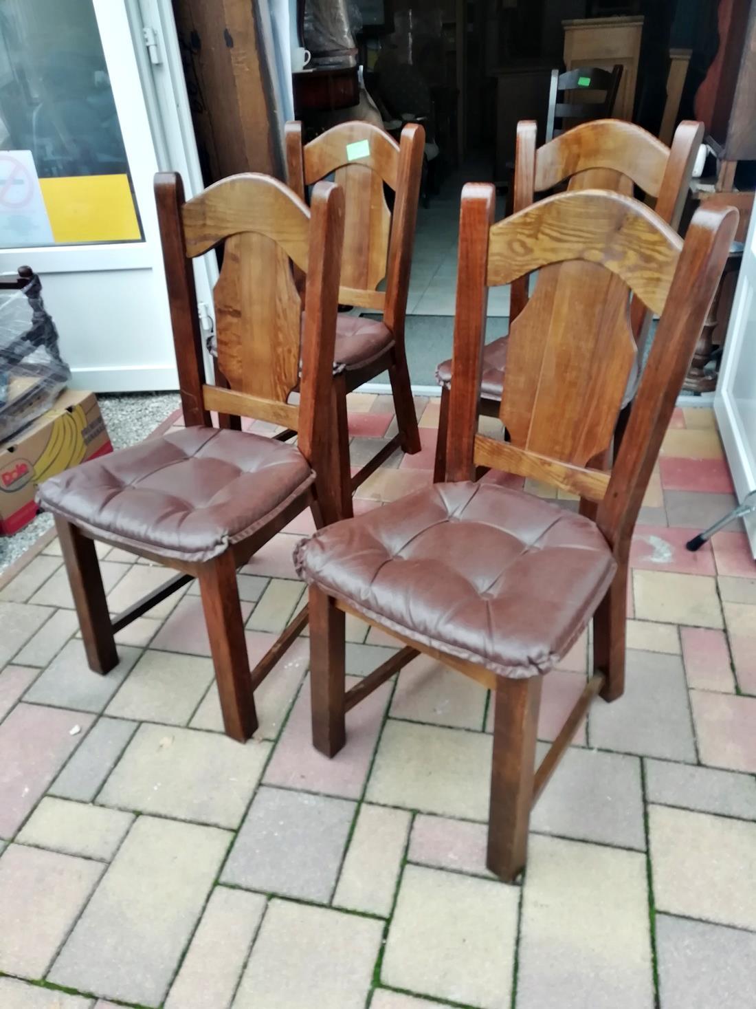CD24 4db szék 12.900Ft/db
