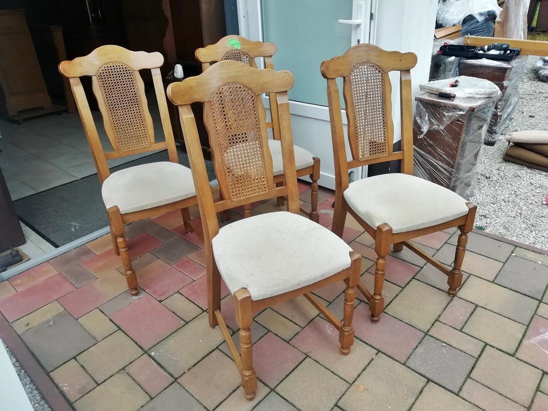 CD23 4db szék 12.900Ft/db